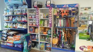 Tienda de venta de accesorios