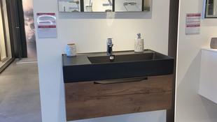 Espejos y lavabos a medida