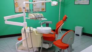 Clínica dental en Santurtzi