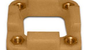 Diseño de moldes