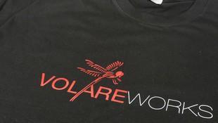 Impresión de ropa de trabajo