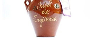 Orza con miel multifloral | El Colmenar de Valderromero