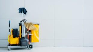 Especialistas en limpieza doméstica en Chamberí (Madrid)