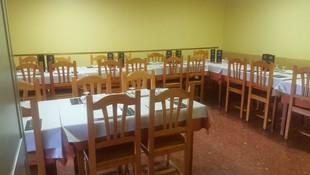Restaurante de comida casera Las Palmas de Gran Canaria