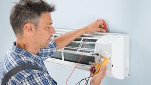 Reparación de aire acondicionado en Valencia