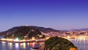 Forja de hierro en San Sebastián