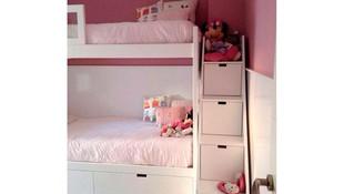 Muebles juveniles a medida en Tarragona