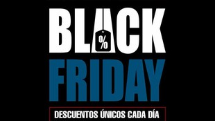 Black Friday Móviles