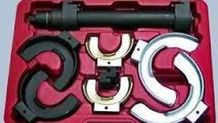 Compresor de amortiguadores