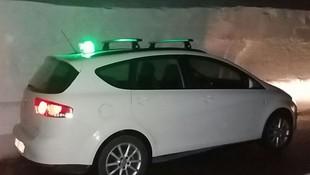 Taxi con servicio de envío de recados en el momento en Campoo de Yuso