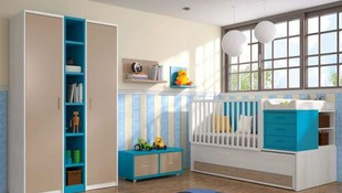 Amplia exposición de dormitorios infantiles y juveniles en Seseña