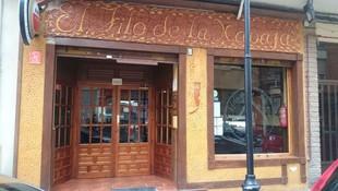 Bar de tapas y raciones en Albacete