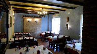 Restaurante Oasis de la Miel