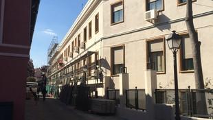 reformas Barrio de Salamanca