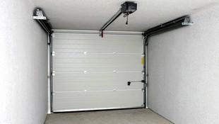 Motorización de puertas de garaje en Ibiza