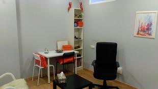 Centro de fisioterapia y psicología