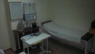 Sala de oftalmologia 2
