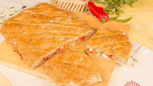 Productos de panadería artesanos en Vigo