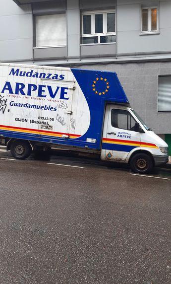 mudanzas baratas Asturias