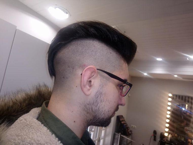Barbería en Barakaldo