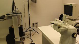 Máquinas para pruebas de psicotécnicos