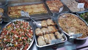 Comida para llevar Málaga