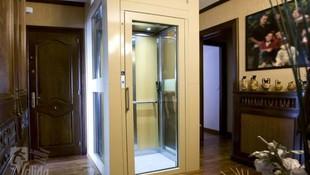 Empresa de ascensores domésticos en Asturias