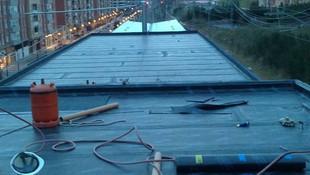 Impermeabilización de cubiertas y tejados en Guipúzcoa