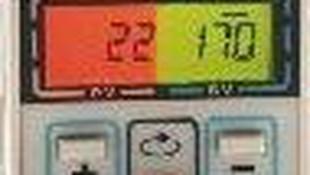 JYG AUTOMÁTICA INDUSTRIAL. Controlador regulador temperatura.