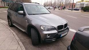 Venta de BMW parte lateral