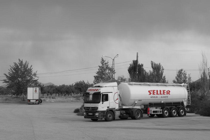 Transporte de mármol en Valencia, Alicante y  Murcia