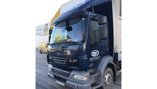 Transportes y paquetería urgente en Cartagena