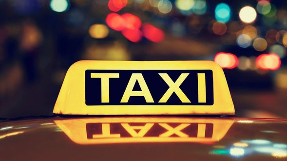 Taxi en Valencia