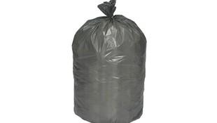 Bolsa para desechos