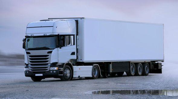 Empresa de reparación de transportes de frigoríficos en Ciudad Real