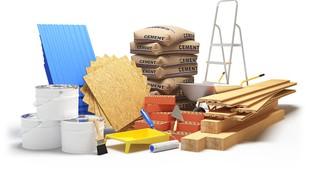 Material para construcción en A Coruña