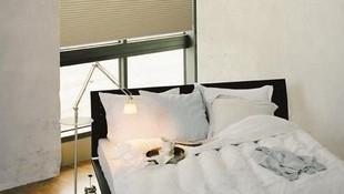 Instalación de estores en la vivienda