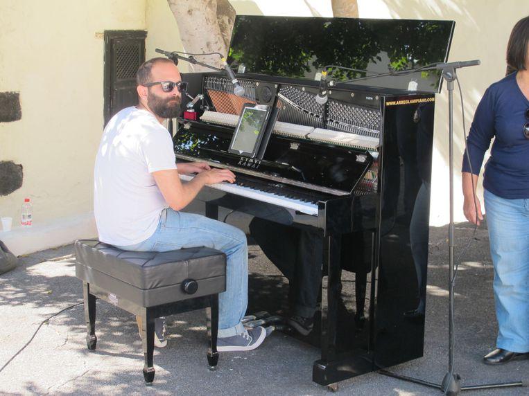 Coro Gospel de Lazarote