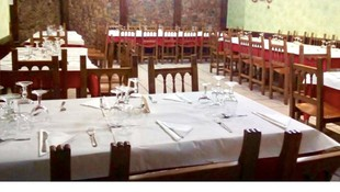 Rrestaurante en Salamanca