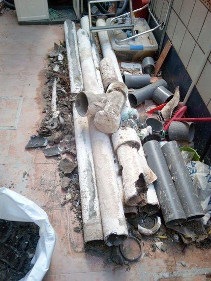 Instalaciones de fontanería en Sevilla