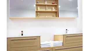 Muebles de baños a medida
