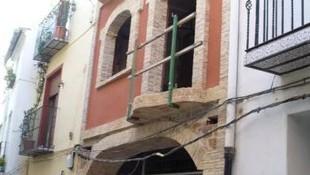 Rehabilitación de vivienda en Segorbe