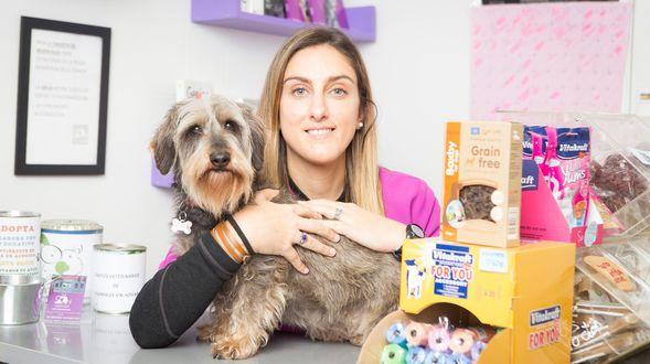 Vacunación para animales en Oviedo
