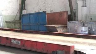 Compra-venta de metales en Bizkaia