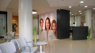 Diseño e interiorismo para clínica dental