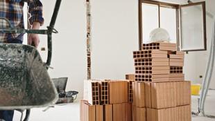 Empresa de material de construcción en Tenerife