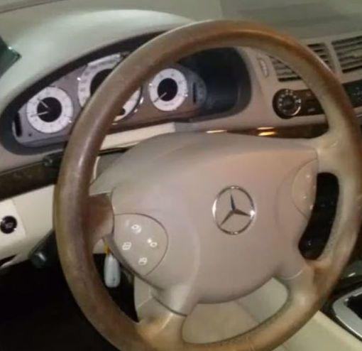 Especialistas en tapizado de volantes