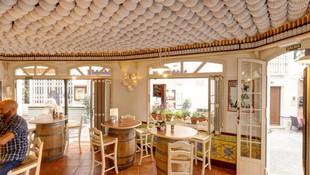 Restaurante de Nerja