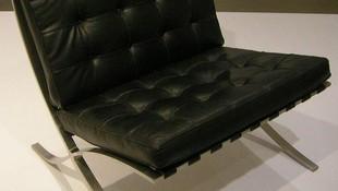 Limpieza de muebles tapizados en piel