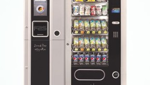 Vending Snacks